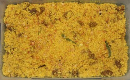 beef bhuna khichuri desh catering