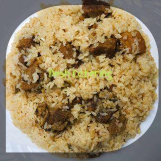 Regular Beef Tehari desh catering dhaka
