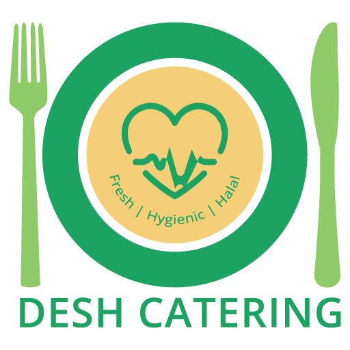 desh catering logo new