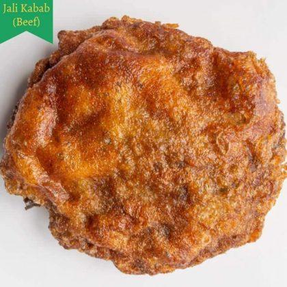 Jali Kabab (Beef)