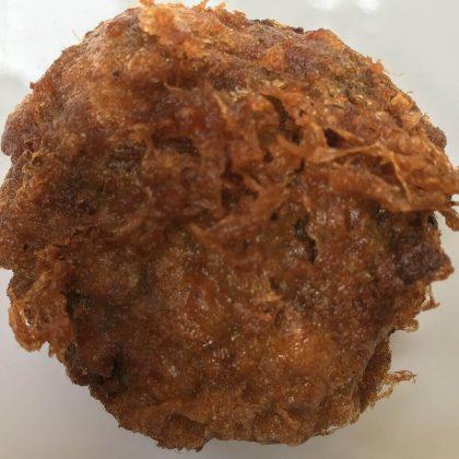 Jali Kabab