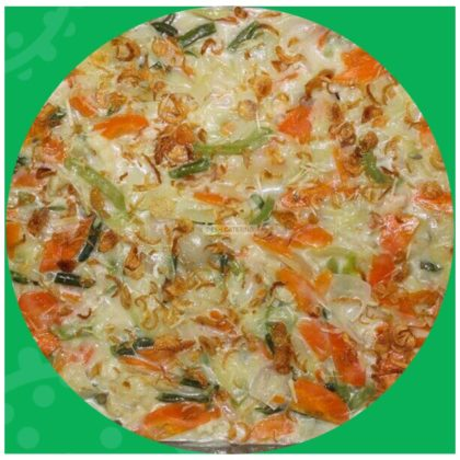 vegetable malai curry 2